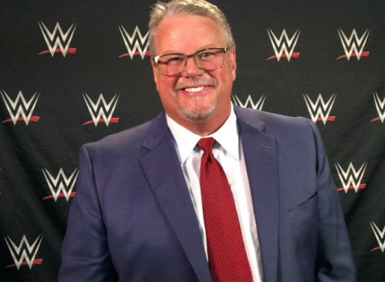 Report: Bruce Prichard Has Heat With WWE Talent