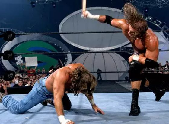 5 Things You Probably Don't Remember About WWE SummerSlam 2002