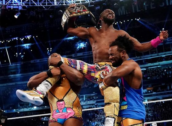 Former WWE Writer Claims Nobody In The Company 'With Sway' Believed In Kofi Kingston As Champion