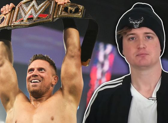 Does The Miz Deserve More Than A Transitional WWE Championship Reign?