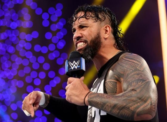 Jey Uso Wins Andre The Giant Memorial Battle Royal