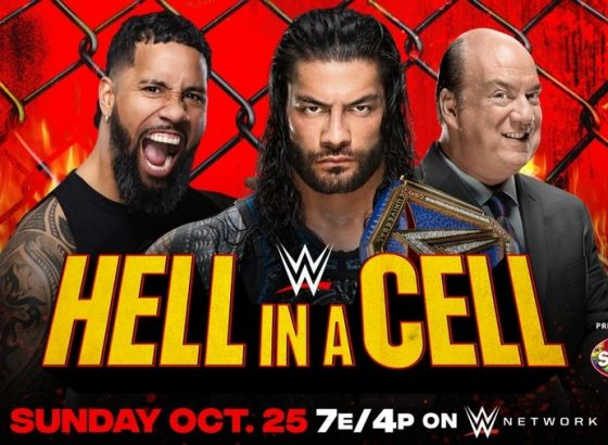 Final WWE Hell In A Cell 2020 Card - Matches, Start Time, Predictions