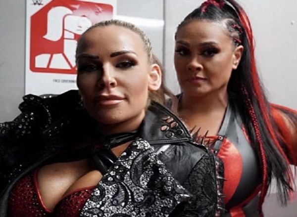 Natalya And Tamina Win Tag Team Turmoil, Earn Women's Tag Title Shot At WrestleMania 37 Night Two