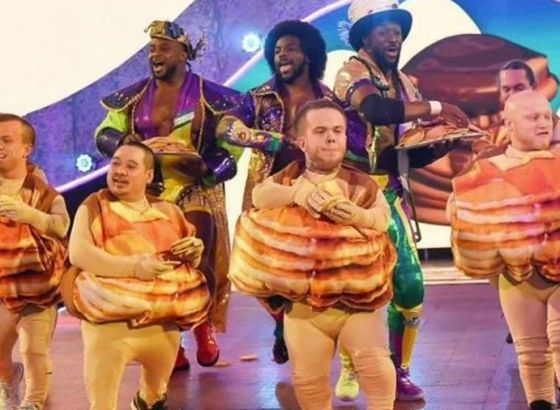 Big E Reveals Kofi Kingston Considered Retiring From WWE