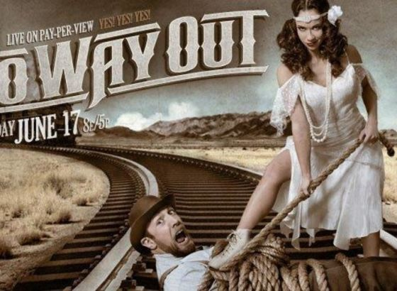 Quiz: Name The Wrestlers At WWE No Way Out 2012