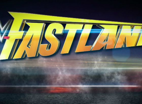 Universal Title Match Added To WWE Fastlane