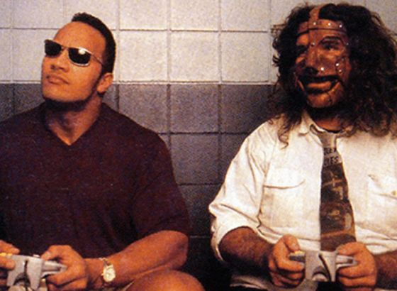 Mick Foley Reveals Cancelled WWE Heel Turn Plans In 1999