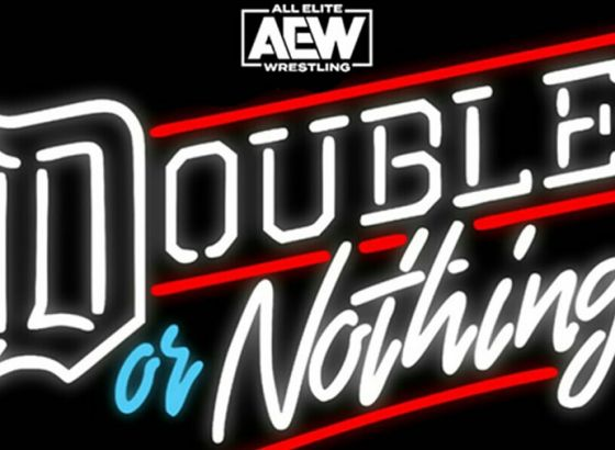 4 Matches Added To AEW Double Or Nothing