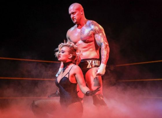 What Next For Karrion Kross and WWE NXT?