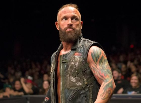 IMPACT Wrestling Teases Return Of Former World Champion Eric Young