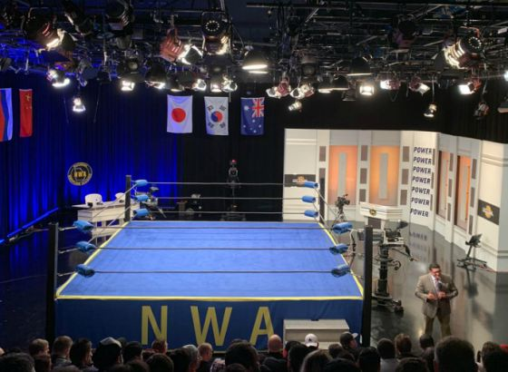 Jim Cornette Reveals NWA Held Talks With WWE About Putting Powerrr On The WWE Network