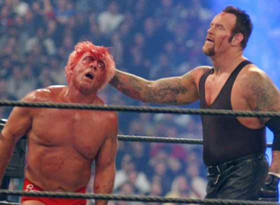 10 WWE WrestleMania Matches That Sadly Get Overlooked