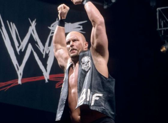 Quiz: 'Stone Cold' Steve Austin's WWE Pay-Per-View Opponents