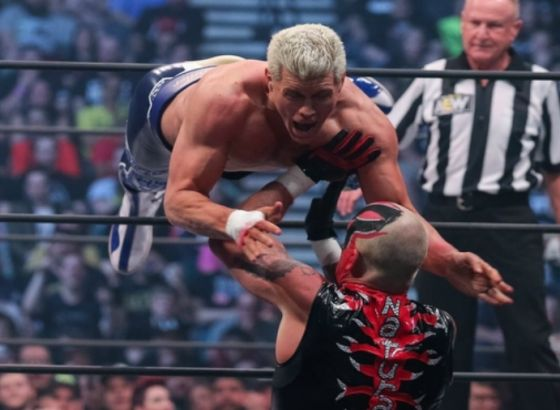 Cody Rhodes Hopes WWE NXT Do Something Special With The Great American Bash