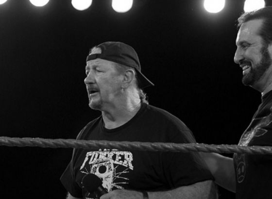 Tommy Dreamer: Terry Funk Wants To Unretire And Make Money Off Recent Health Reports