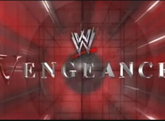 Quiz: Name The Wrestlers At WWE Vengeance 2002