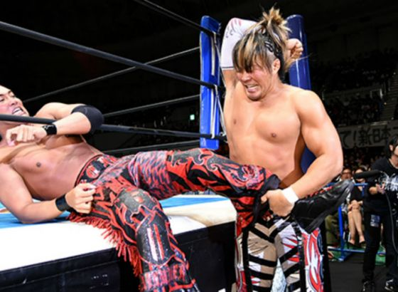 NJPW Star Hiroshi Tanahashi Disagrees With Running Empty Arena Shows In The Middle Of A Pandemic