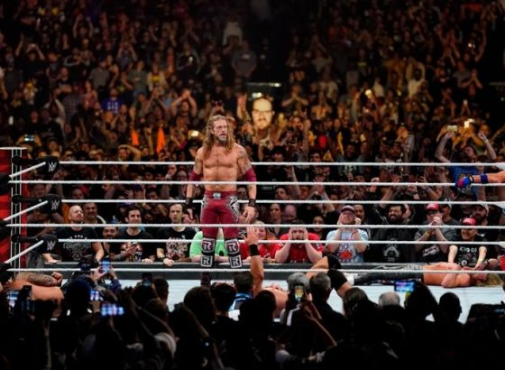 Quiz: Edge's WWE Pay-Per-View Opponents