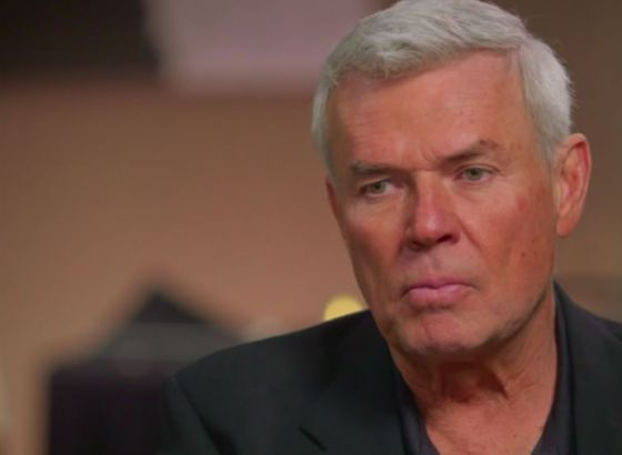 Eric Bischoff Talks The Differences Between WWE And AEW Creative
