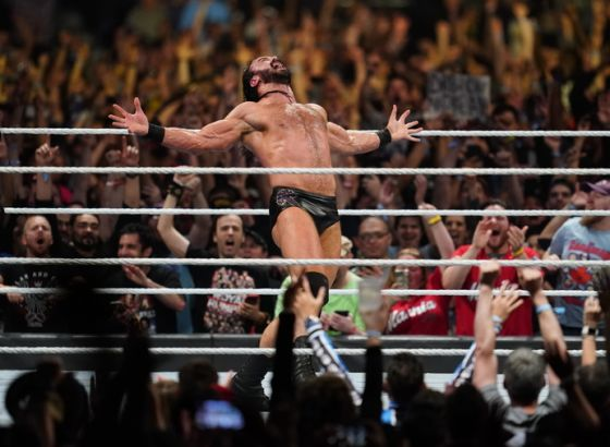 Report: Exciting Surprises Planned For WWE's Return To Touring This Weekend