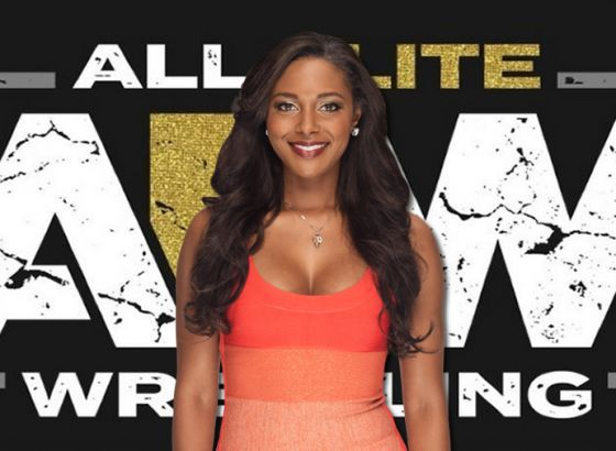 "Brandi Rhodes On AEW Heels: ""This Is Not Going To Be A Huge Cash Grab For AEW"""