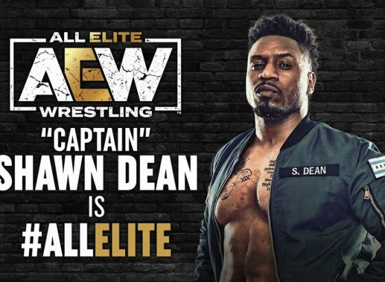 Report: Shawn Dean Working Backstage In AEW