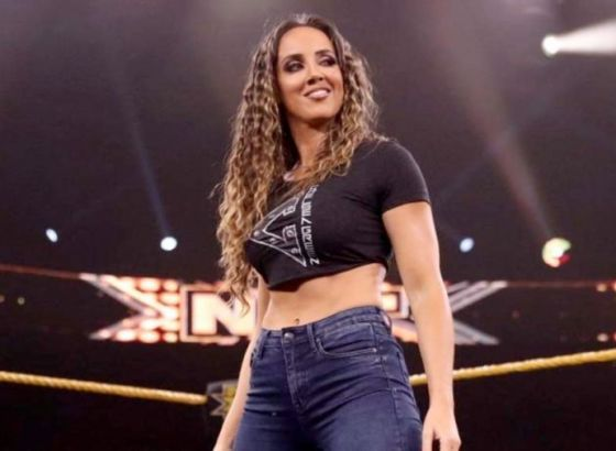 Report: Chelsea Green Signs New WWE Contract