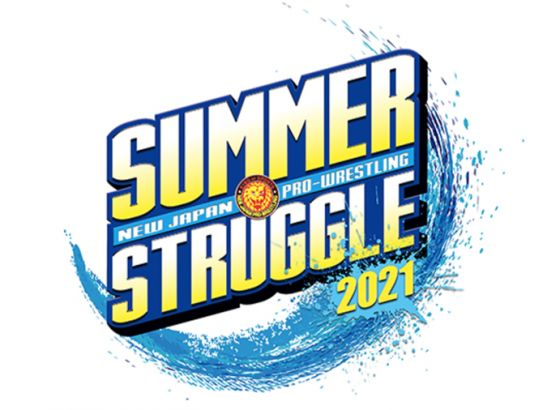 2 Title Matches Set For NJPW Summer Struggle In Sapporo