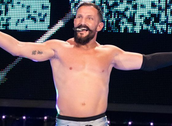 Report: Bobby Fish Sidelined With Minor Knee Injury