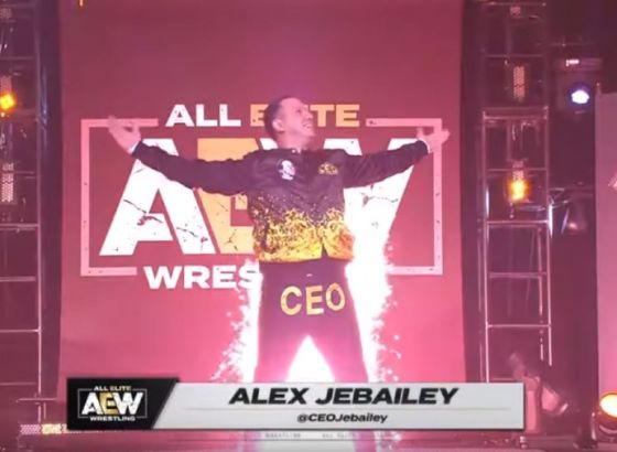 5 Things You Probably Don't Remember About AEW Fyter Fest 2019