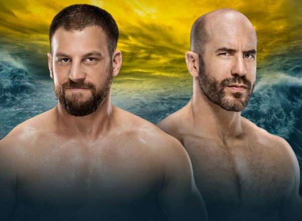 Two Pre-Show Matches Added To WWE WrestleMania 36