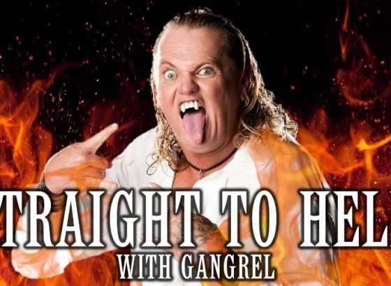 Exclusive: Gangrel Requires Total Knee Replacement Surgery