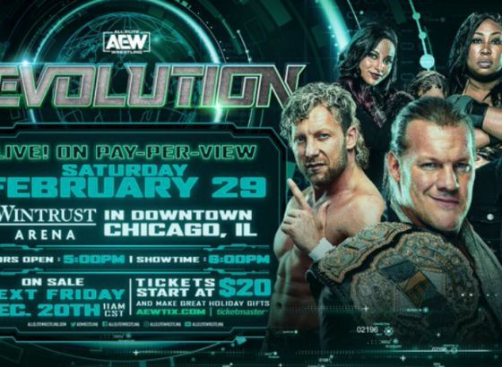 AEW World Tag Team Championship Match Confirmed For Revolution
