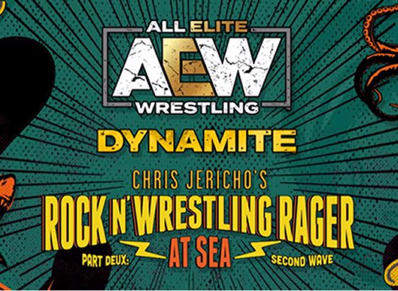 Two More Matches Added To AEW Dynamite At Sea