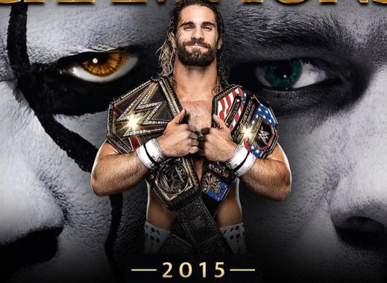 Quiz: Name The Wrestlers At WWE Night Of Champions 2015