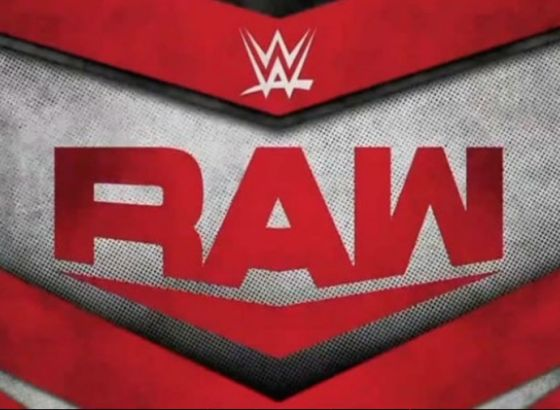 Result Of WWE Title Match From Monday Night Raw