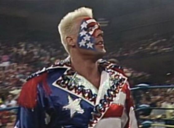 How Sting's Ageless AEW Comeback Parallels His 1990 Triumph Over Ric Flair