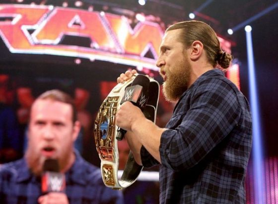 Quiz: Match The WWE Superstar To The Vacated Championship