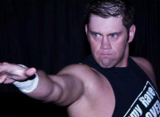 Jimmy Rave Announces Retirement Following Amputation