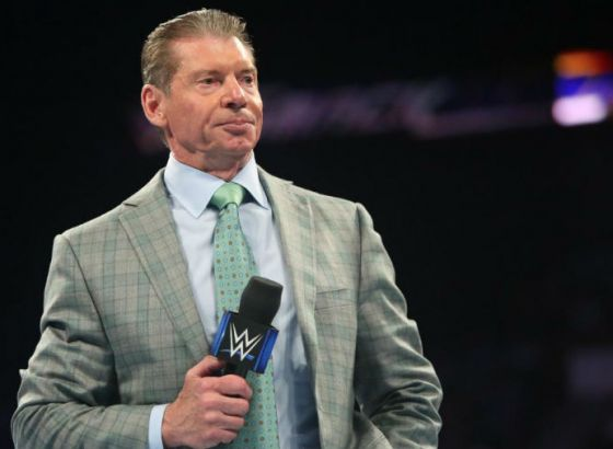 WWE Ready To Restart Touring When Arenas Safely Reopen