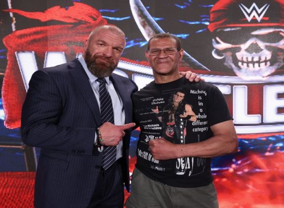 WWE To Air Special On Vladimir The Superfan