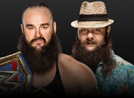 Report: Details On The Wyatt Swamp Fight At WWE Extreme Rules 2020 Revealed