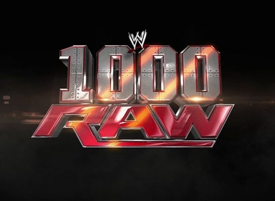 Quiz: Name The Legends At WWE Raw 1000