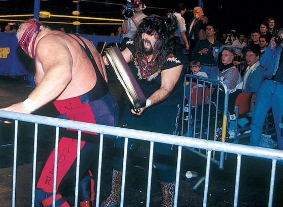 Mick Foley: Vader Should Be In The WWE Hall Of Fame