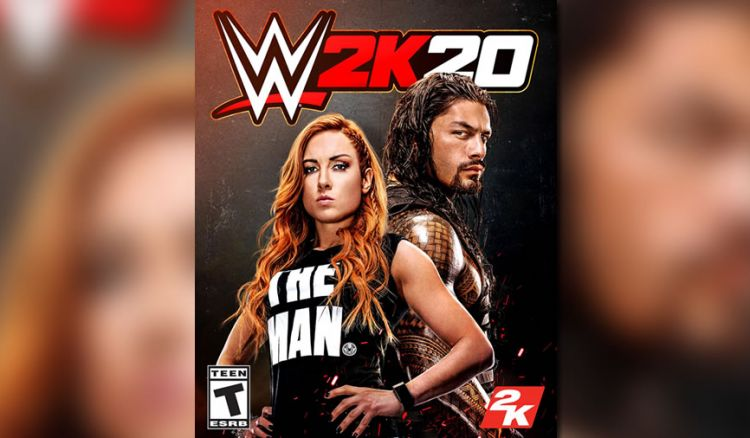 WWE To Announce Future Of WWE 2K Franchise On Monday