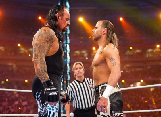 Shawn Michaels' 5 Greatest WWE Rivalries