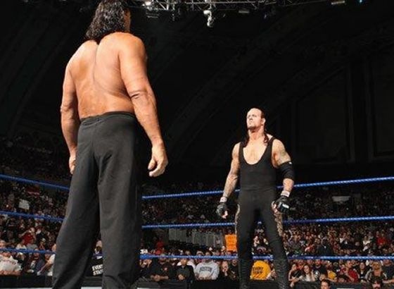 The Great Khali: Vince McMahon Told Me To Kill The Undertaker During My WWE Debut