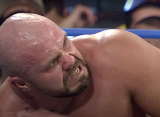 Report: More Details On Michael Elgin's NJPW Departure