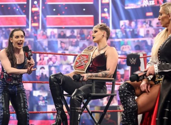 Report: Vince McMahon Unhappy After WWE Raw Opening Segment Overran