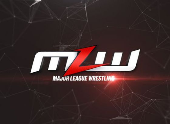 MLW Release Ring Announcer Mark Adam Haggerty